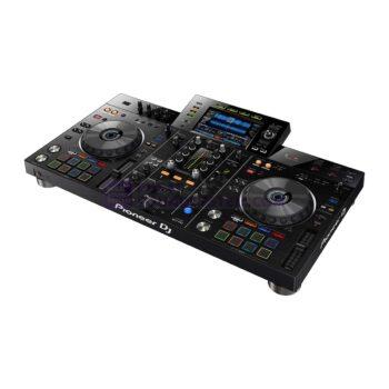 Pioneer XDJ-RX2 2-channel Digital DJ System